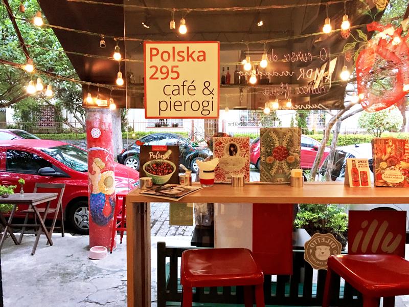 Polska 295, Pinheiros, São Paulo, Brasil
