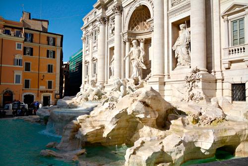 Dicas de Viagem | Roma e o Centro Histórico : Itinerário de Viagem