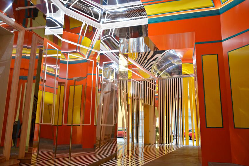 MADRe - Museo d'Arte Contemporanea Donna Regina, Napoli, Italia