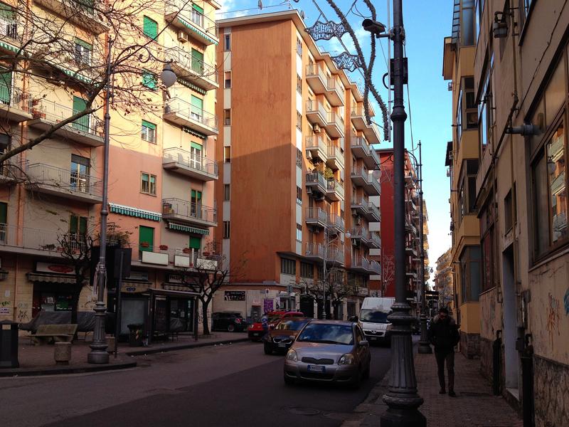 O lado moderno de Salerno Dicas de Viagem a Salerno