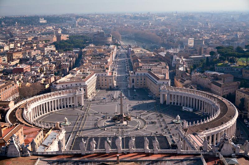 Dicas de Viagem | VATICANO, Itália : Itinerário de Viagem