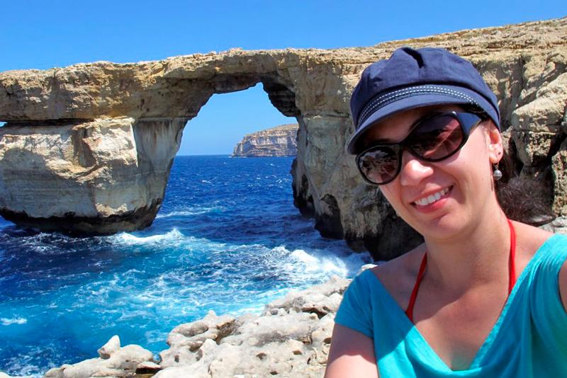 Azure Window em Malta