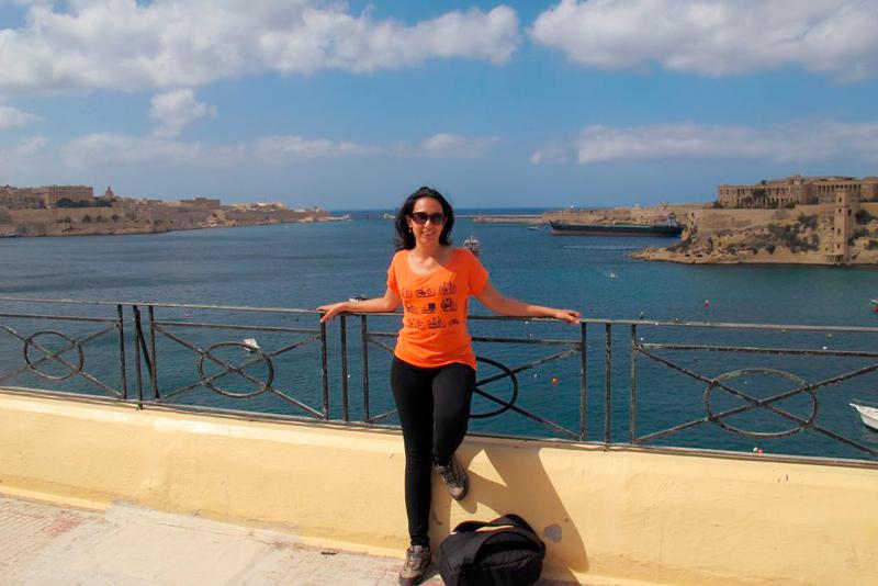 Tarxien em Malta