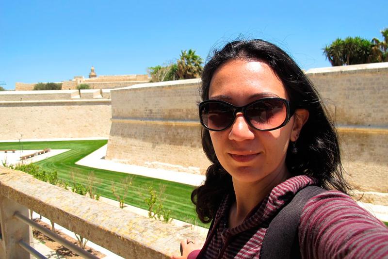 Mdina em Malta