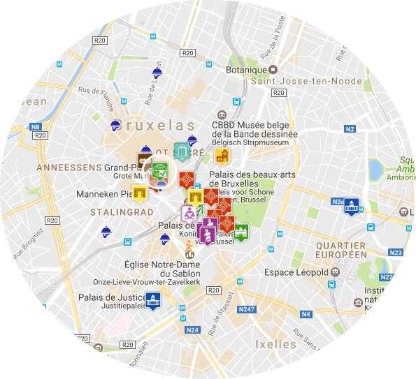 mapa-bruxelas
