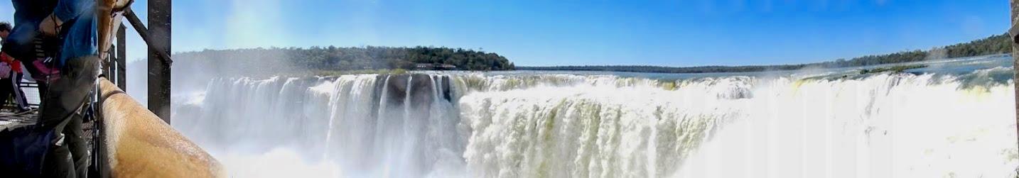 Dicas de viagem para PUERTO IGUAZU, Cataratas del Iguazu