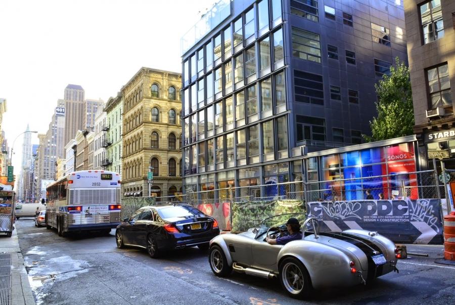 NYC soho 01