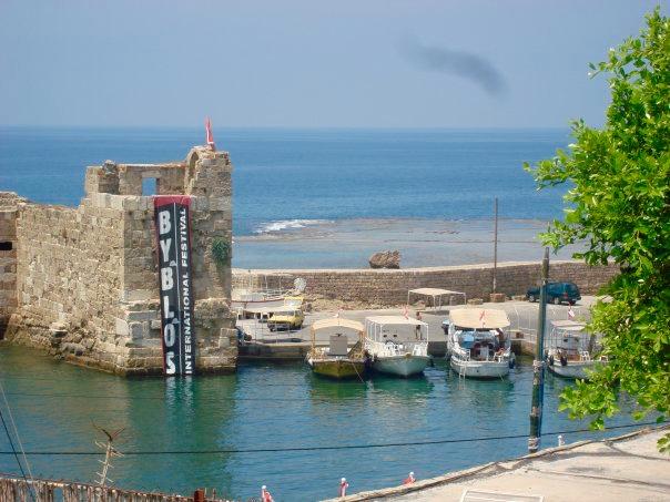Libano, Oriente Médio, MIddle East, Biblos