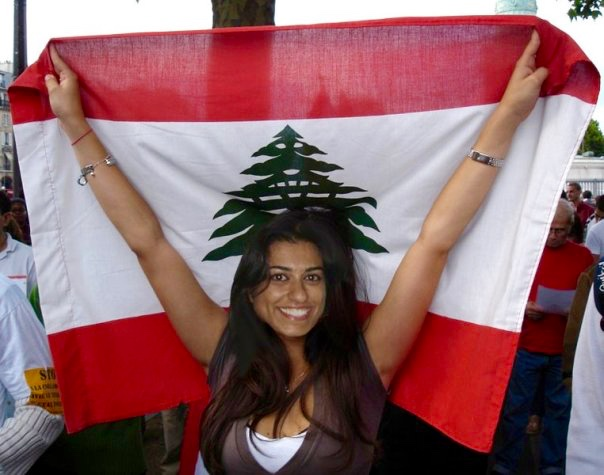 Libano, Oriente Médio, MIddle East