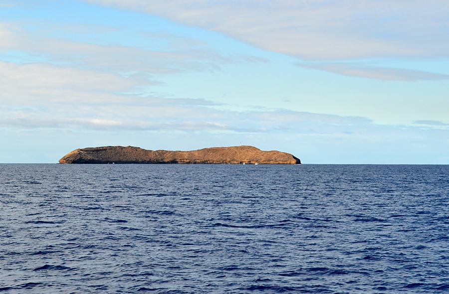 Molokini em Maui, Casamento e lua de mel no Hawaii, Estados Unidos