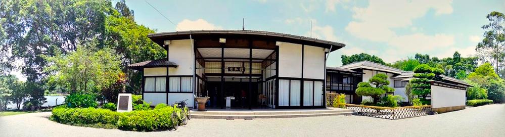 Pavilhão Japonês, japanese pavillion, sao paulo, brasil, parque do ibirapuera