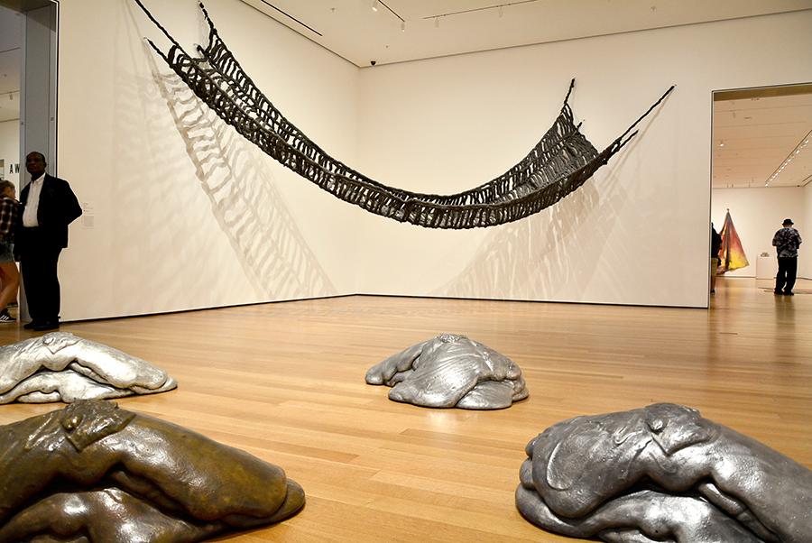 MoMA, Nova Iorque, Estados Unidos