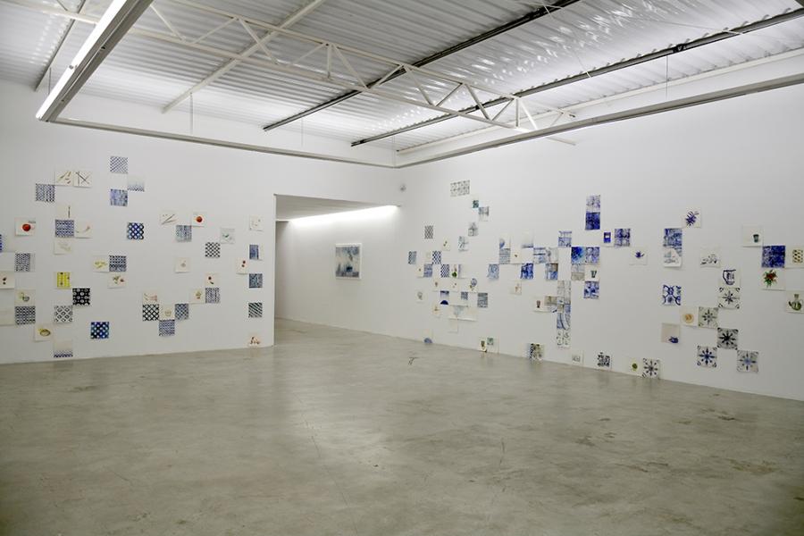 Blau Projects, São Paulo, Brasil, Galeria de Arte Contemporânea