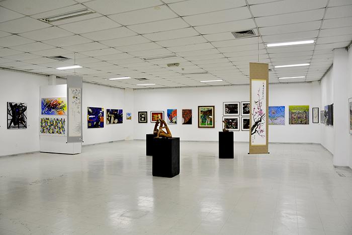 Embu das Artes, dia de feira de artesanato, São Paulo - SP, Brasil