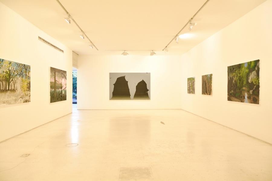 Galeria Millan, São Paulo, Brasil, Galeria de Arte Contemporânea