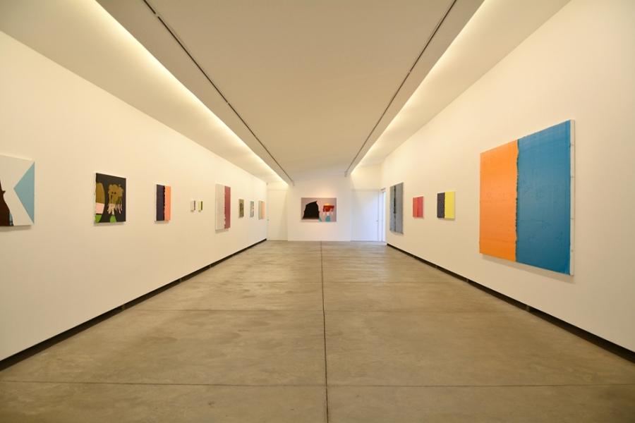 Anexo Millan, São Paulo, Brasil, Galeria de Arte Contemporânea