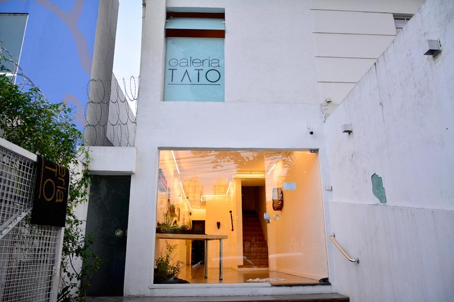 Galeria TATO, São Paulo, Brasil, Galeria de Arte Contemporânea