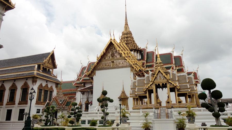 Bangkok, Tailandia, Asia