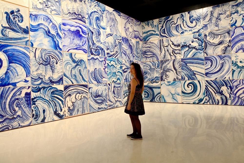 Inhotim, Minas Gerais, Brasil, Arte Contemporânea, Parque, Adriana Varejão