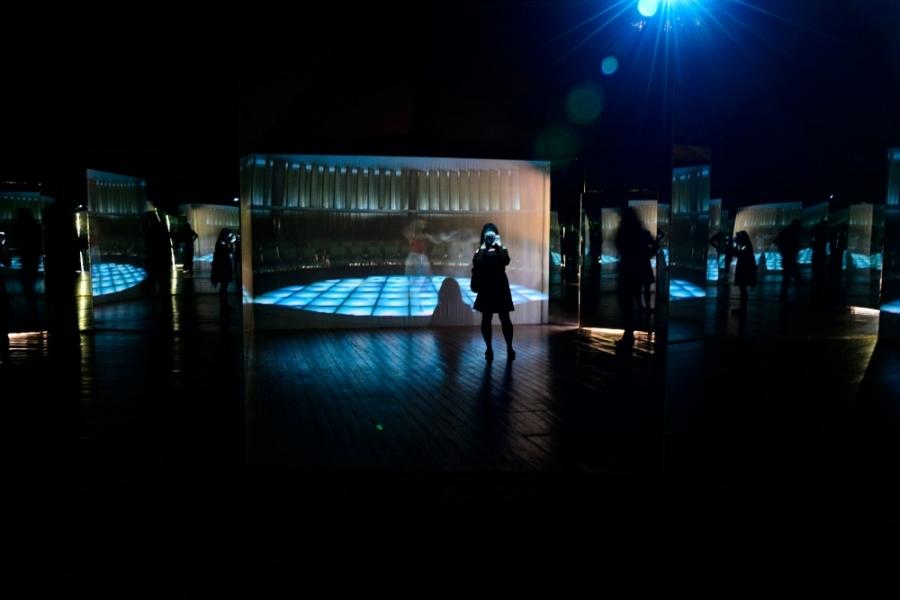 Inhotim, Minas Gerais, Brasil, Arte Contemporânea, Parque, Valeska Soares