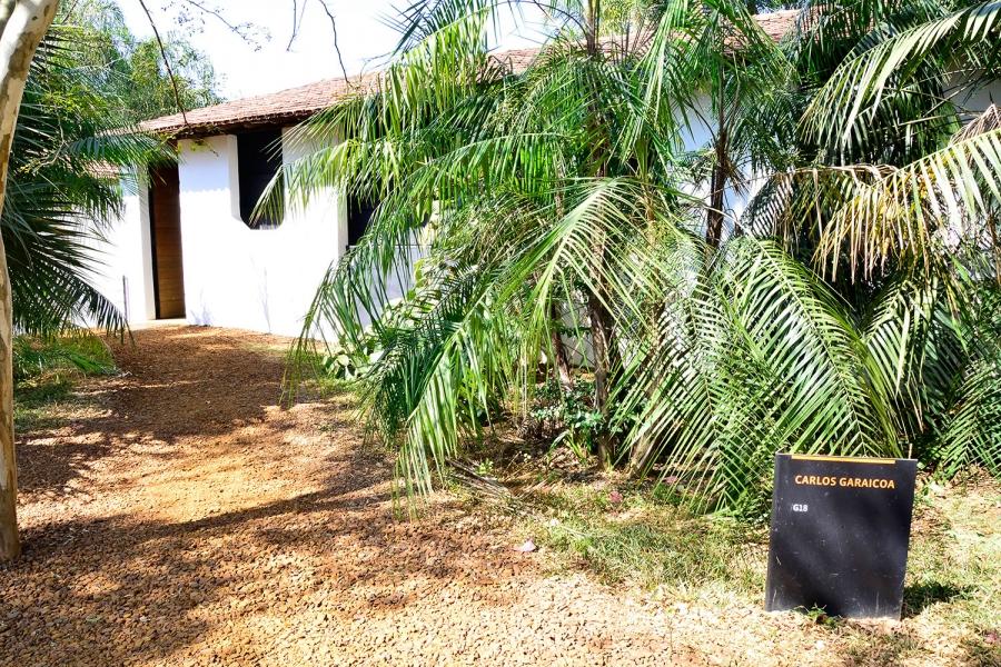 Inhotim, Minas Gerais, Brasil, Arte Contemporânea, Parque, Galeria Carlos Garaicoa