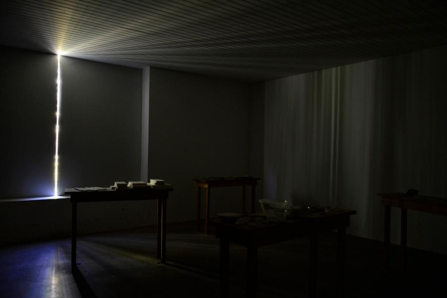 Inhotim, Minas Gerais, Brasil, Arte Contemporânea, Parque, Victor Grippo