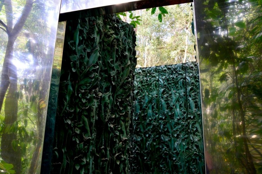 Inhotim, Minas Gerais, Brasil, Arte Contemporânea, Parque, Galeria Cristina Iglesias