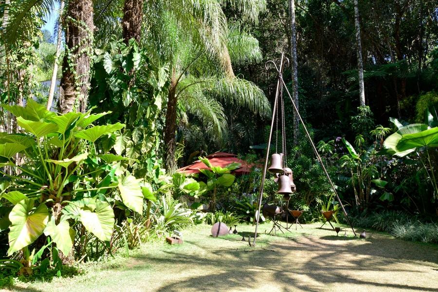 Inhotim, Minas Gerais, Brasil, Arte Contemporânea, Parque, Tunga