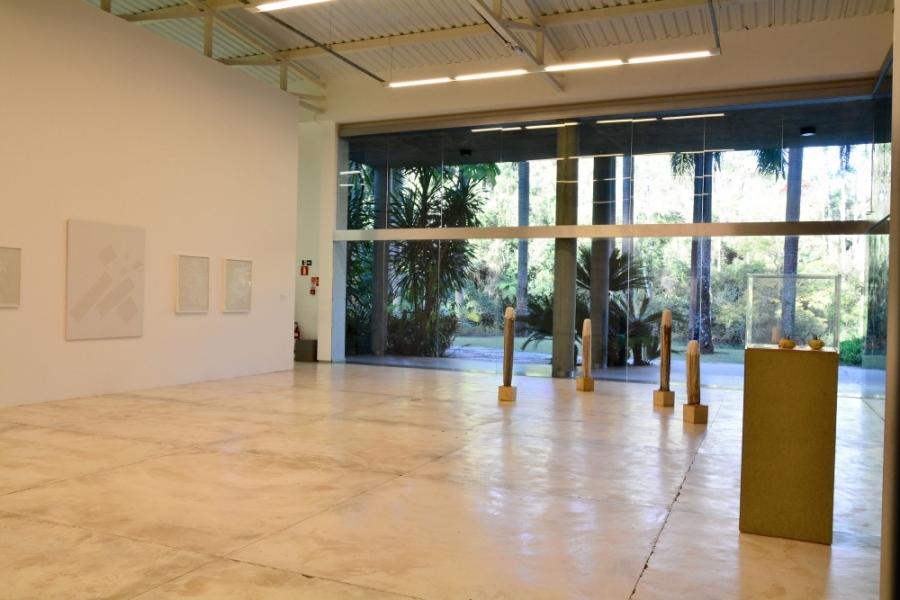 Inhotim, Minas Gerais, Brasil, Arte Contemporânea, Parque, Galeria Mata