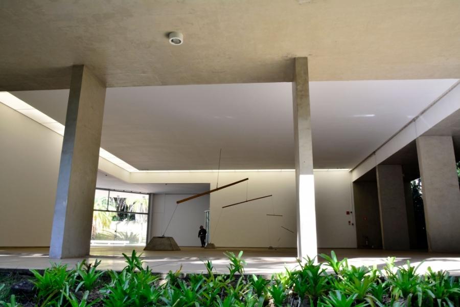 Inhotim, Minas Gerais, Brasil, Arte Contemporânea, Parque, Galeria Praça, Marcio Galan