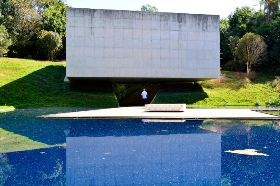Inhotim, Minas Gerais, Brasil, Arte Contemporânea, Parque, Galeria Adriana Varejão