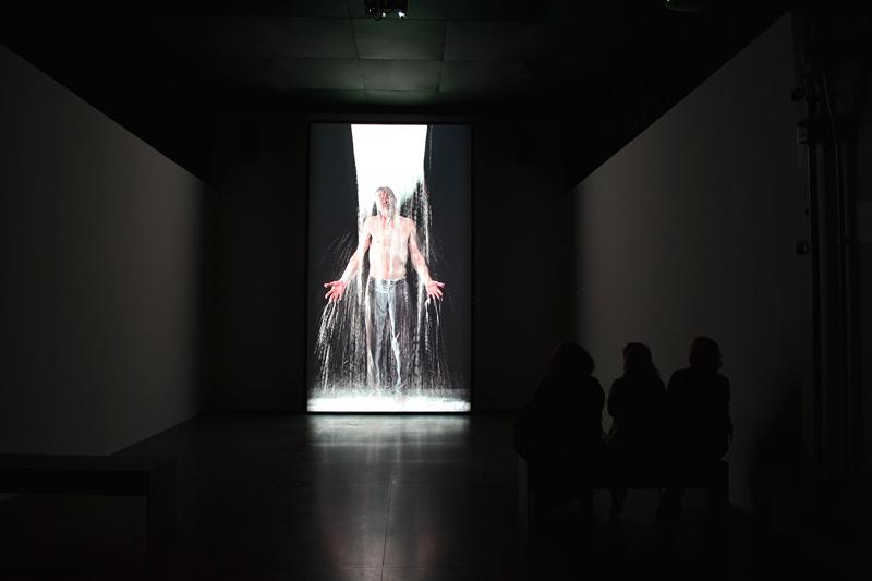 Dicas de São Paulo, São Paulo, Brasil, América do Sul, Viagem, SESC Avenida Paulista, SESC Paulista, Avenida Paulista, Bill Viola, arte contemporanea, contemporary art