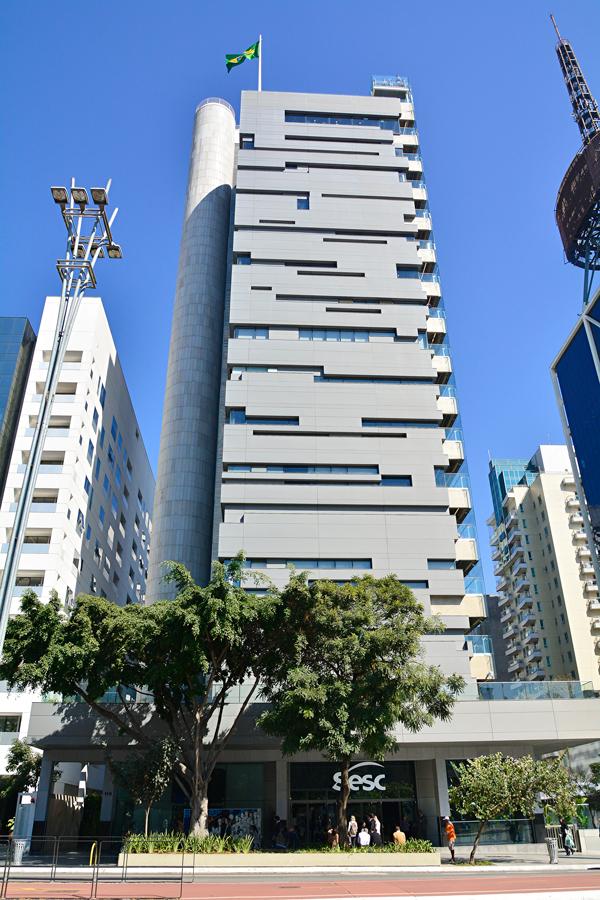 Dicas de São Paulo, São Paulo, Brasil, América do Sul, Viagem, SESC Avenida Paulista, SESC Paulista, Avenida Paulista