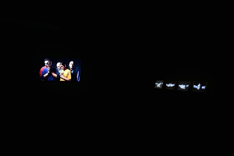 Dicas de São Paulo, São Paulo, Brasil, América do Sul, Viagem, SESC Avenida Paulista, SESC Paulista, Avenida Paulista, Bill Viola, arte contemporanea, contemporary art, brazil