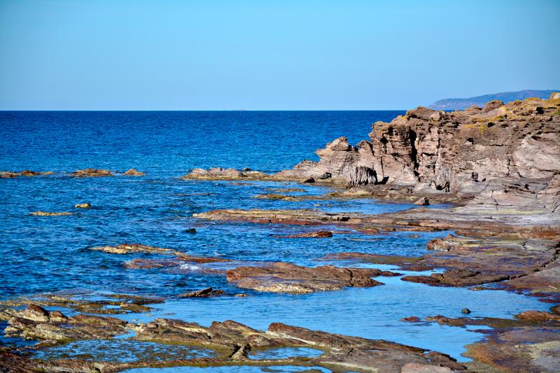 Calasetta, Sardegna, Italia - Sardenha