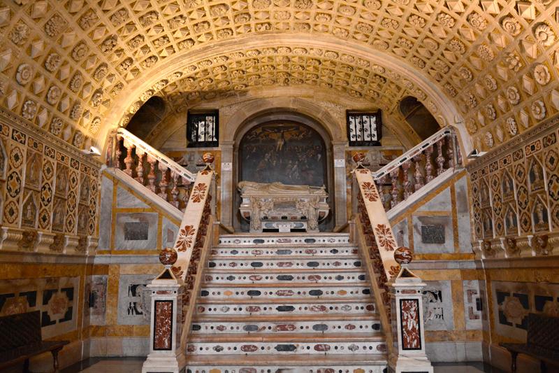 Cattedrale di Santa Maria, Cagliari, Sardegna, Italia - Sardenha
