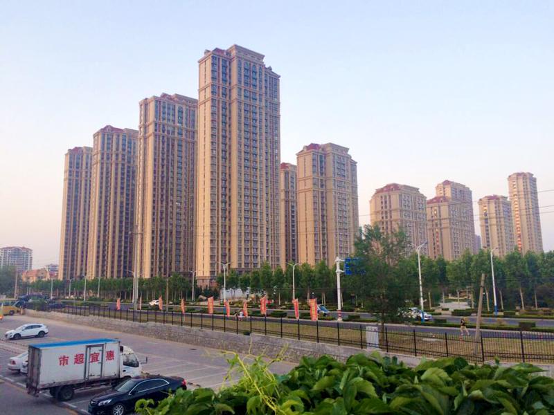 Yantai, China