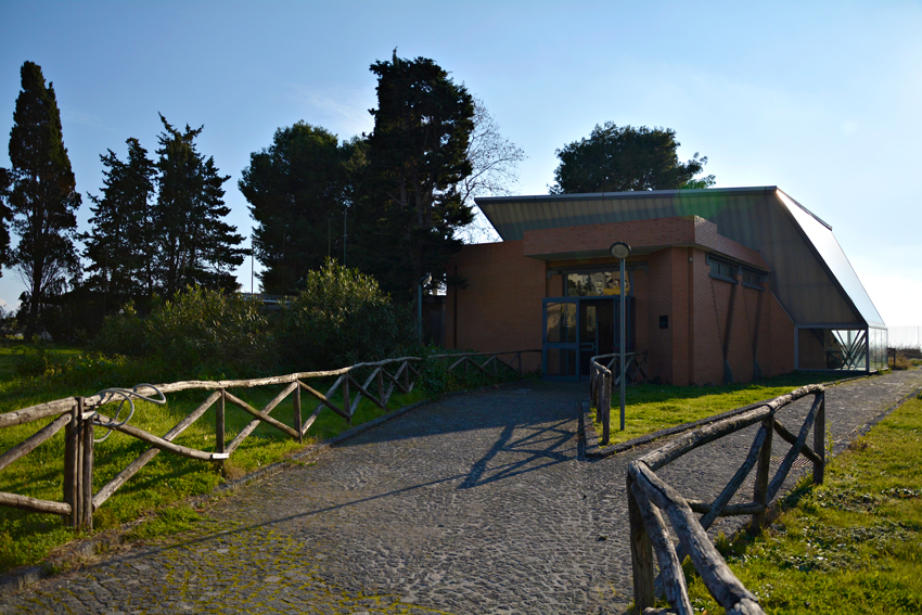 Scavi di Herculaneum, Italia - Sítio Arqueológico de Erculano