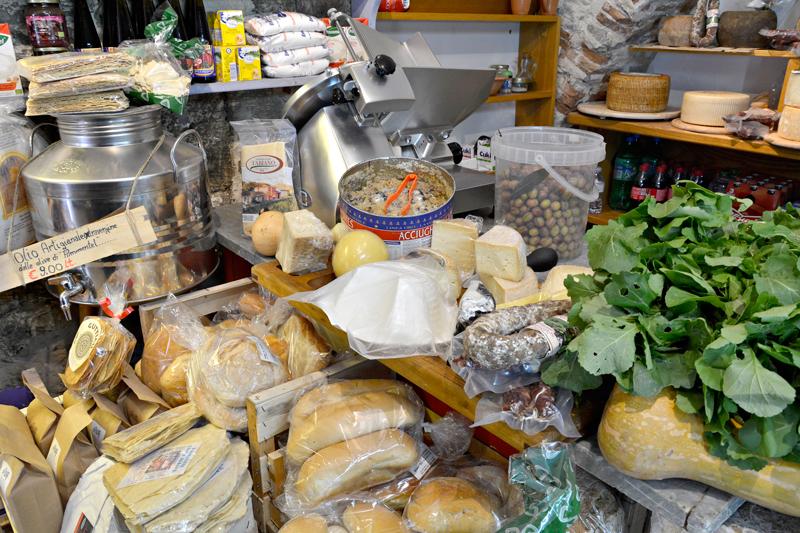 La Bottega, Cagliari, Sardegna, Italia - Sardenha