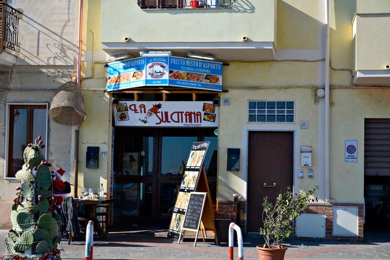 La Sulcitana, Isola di Sant'Antiocco, Sardegna, Italia - Sardenha