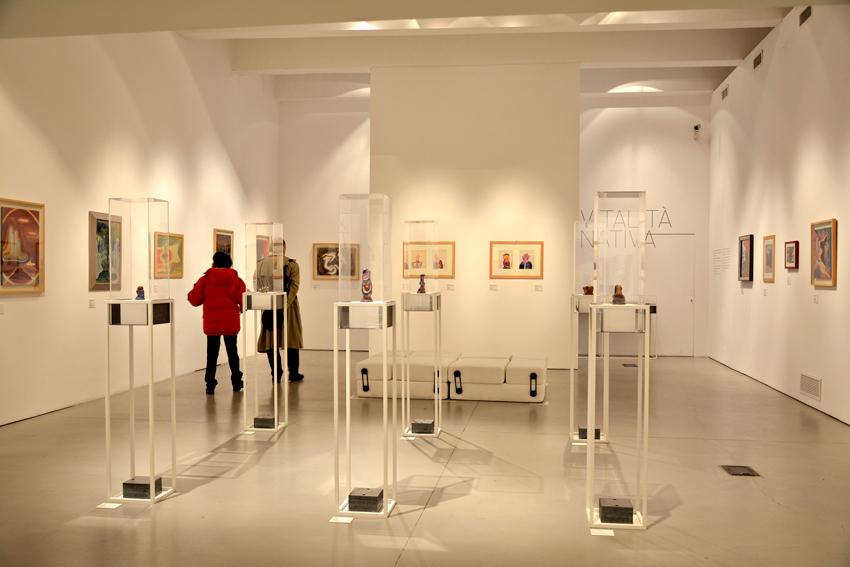 MACRO - Museo d'Arte Contemporanea di Roma, Roma, Italia