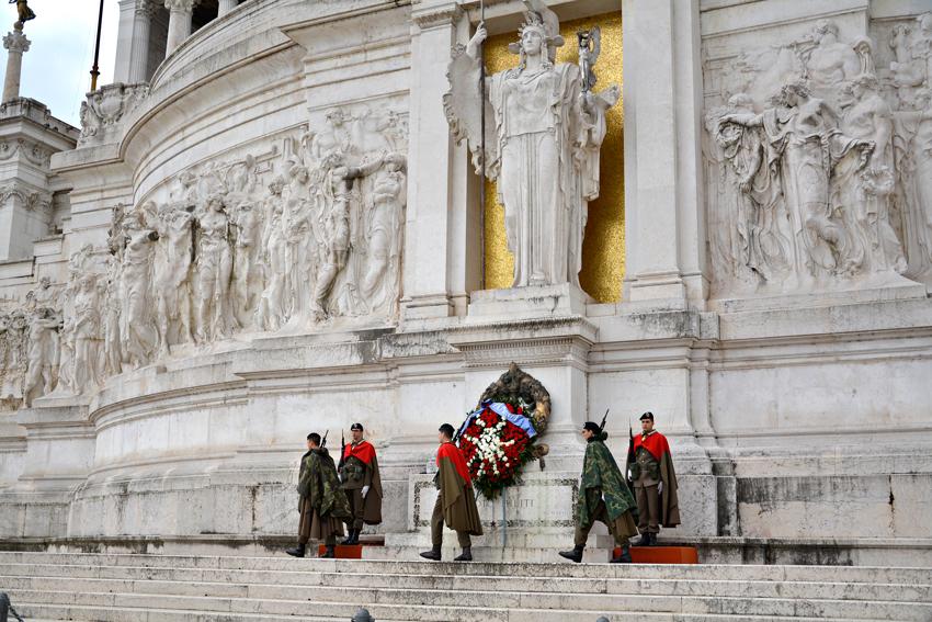 Monumento Nazionale a Vittorio Emanuele II, Roma, Italia, Dicas de viagem para Roma