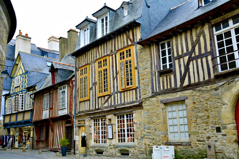 Rennes, Bretagne, France - Bretanha, França