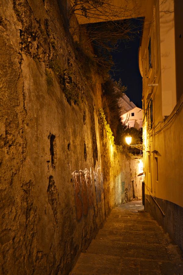 Le Fornelle, Salerno, Italia