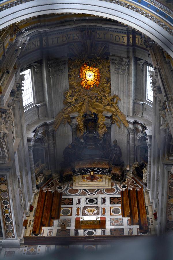 Basilica de San Pietro, Vaticano, Italia - Basílica de São Pedro