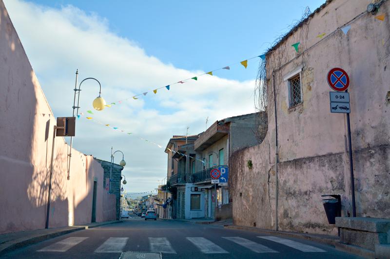 Villasimius, Sardegna, Italia - Sardenha