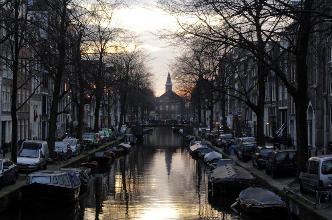 Amsterdam, Nederland, Hoalnda, Holland, Europa, Dica de Viagem