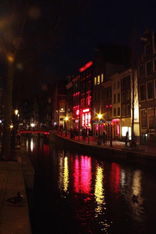 Amsterdam, Nederland, Hoalnda, Holland, Europa, Dica de Viagem, de wallen