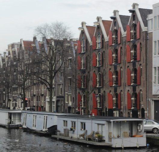 Amsterdam, Nederland, Holanda, Holland, Europa, Dica de Viagem