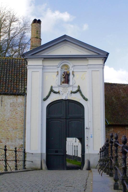 Dicas de Viagem para Bruges do itinerário de viagem